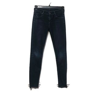 CITIZENS OF HUMANITY | Avedon skinny jeans 26